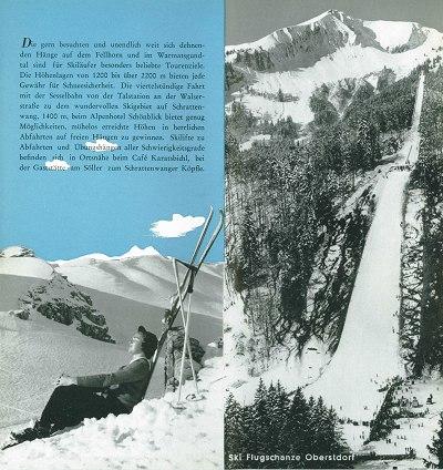 Ortsprospekt Winter 1955/56 Seite 11