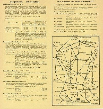Gastgeberverzeichnis Winter 1955/56 Seite 11