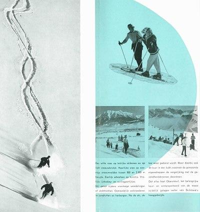Ortsprospekt Winter 1960/61 Seite 4