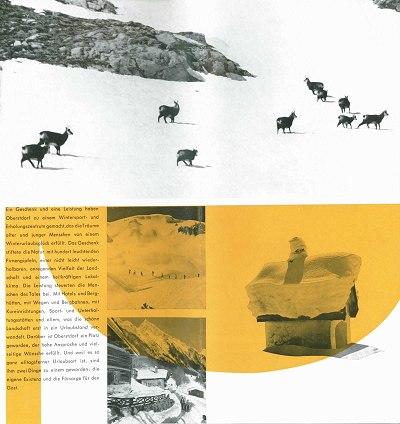 Ortsprospekt Winter 1960/61 Seite 5