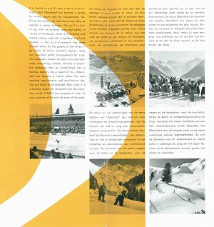 Ortsprospekt Winter 1960/61 Seite 8