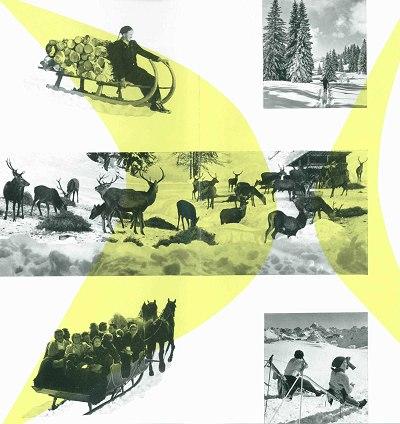 Ortsprospekt Winter 1960/61 Seite 11