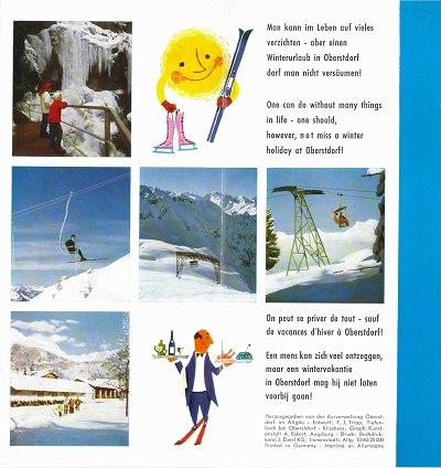 Ortsprospekt Winter 1960/61 Seite 12