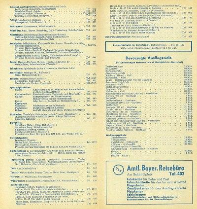Gastgeberverzeichnis 1960/61 Seite 10