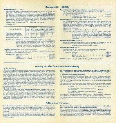 Gastgeberverzeichnis 1960/61 Seite 11