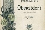 Ortsprospekt 1897, Seite 1