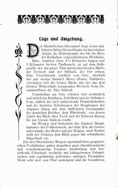 Ortsprospekt 1897, Seite 4