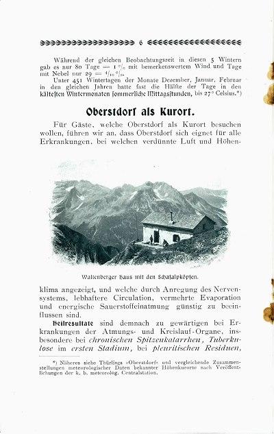 Ortsprospekt 1897, Seite 8