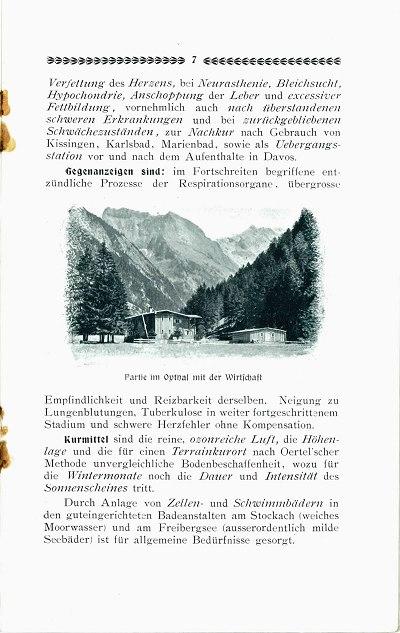 Ortsprospekt 1897, Seite 9