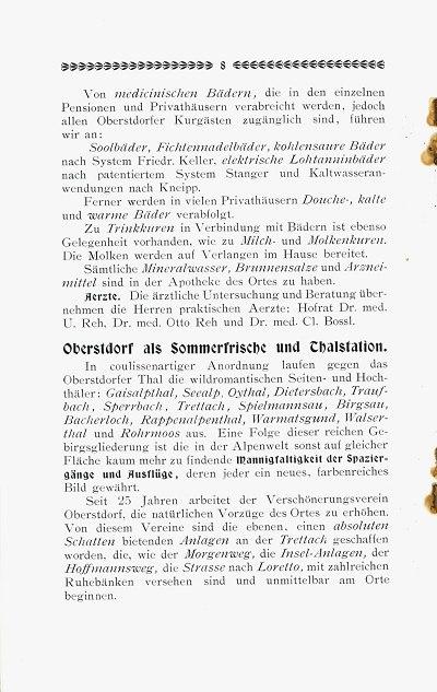 Ortsprospekt 1897, Seite 10