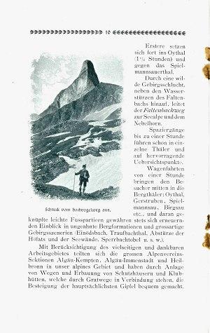 Ortsprospekt 1897, Seite 12