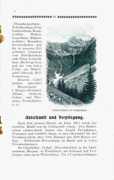 Ortsprospekt 1897, Seite 13