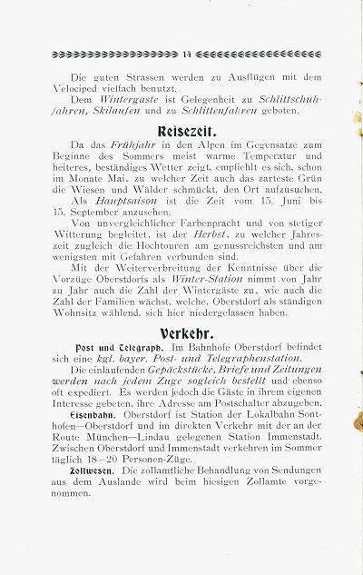 Ortsprospekt 1897, Seite 16