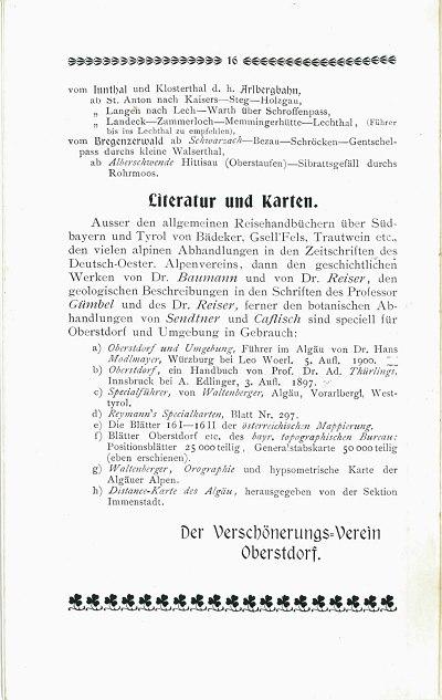 Ortsprospekt 1897, Seite 18