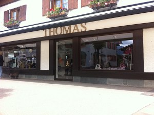 Mode Thomas eröffnet in der Oststraße, ehemals Ohmayer
