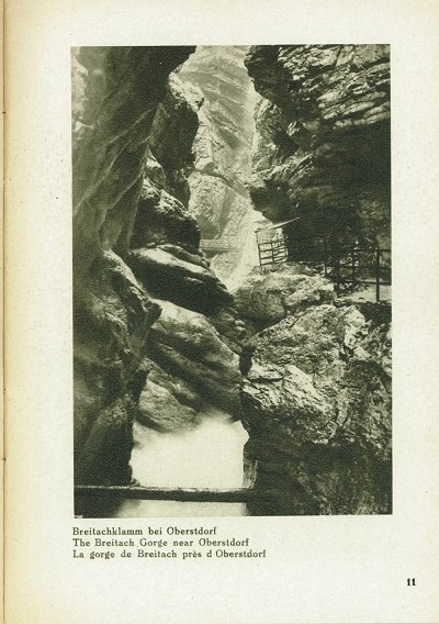 Deutschland Bildheft 91 Seite 11