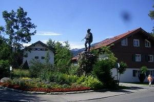 Prinzregenten-Denkmal