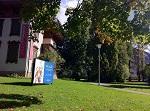 Villa Jauss im Fuggerpark