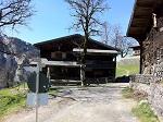 Das Barone-Hüs in Gerstruben