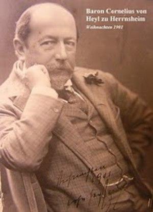Cornelius Wilhelm Heyl