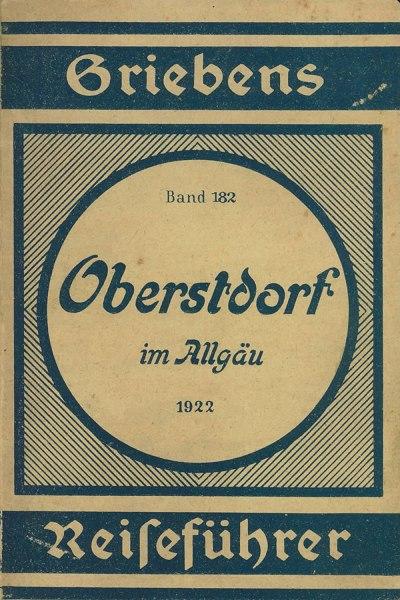 Griebens Reiseführer 1922-1-umschlg