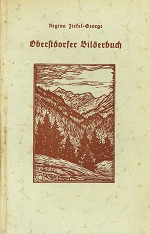 Buchumschlag: Oberstdorfer Bilderbuch