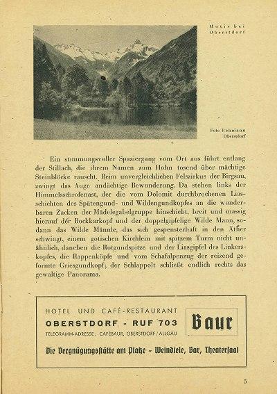 HR Reiseführer, Seite 5