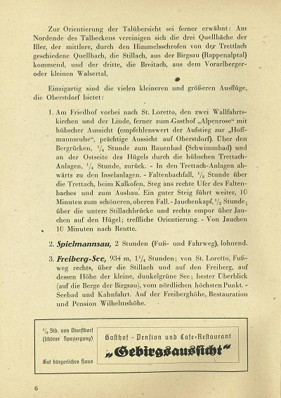 HR Reiseführer, Seite 6