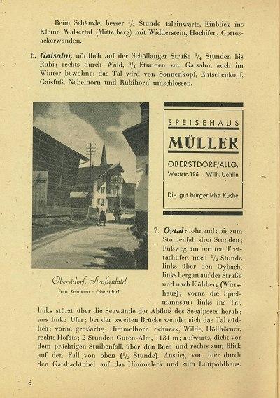 HR Reiseführer, Seite 8