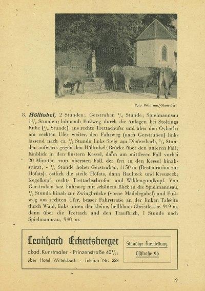 HR Reiseführer, Seite 9