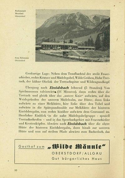 HR Reiseführer, Seite 10