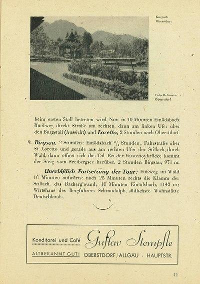HR Reiseführer, Seite 11