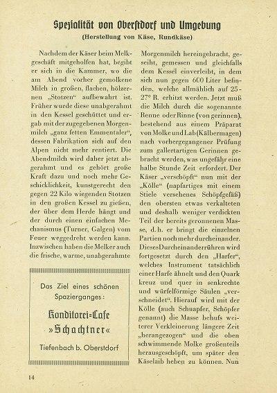 HR Reiseführer, Seite 14