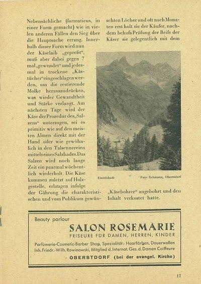 HR Reiseführer, Seite 17