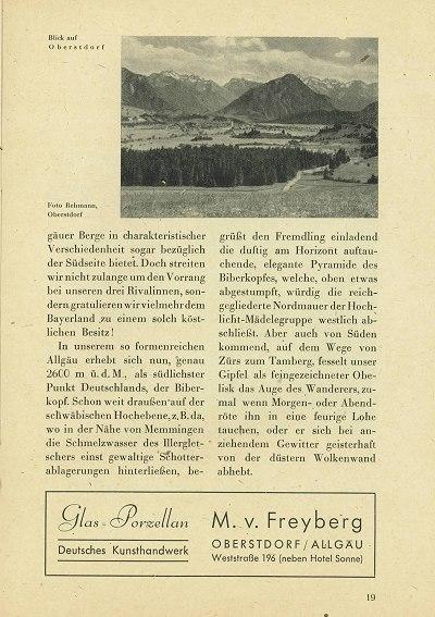 HR Reiseführer, Seite 19
