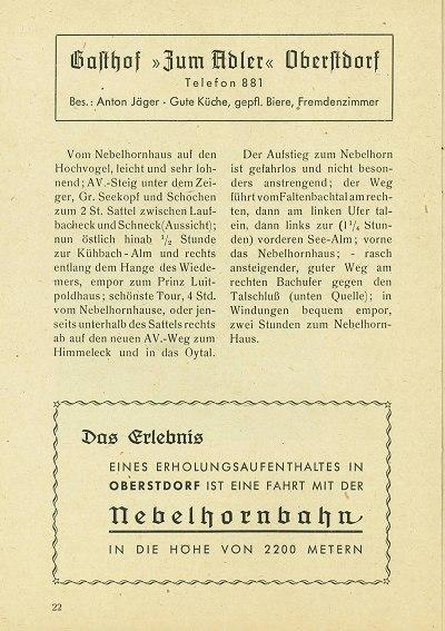 HR Reiseführer, Seite 22