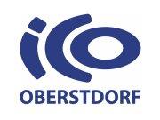 Logo ICO Oberstdorf