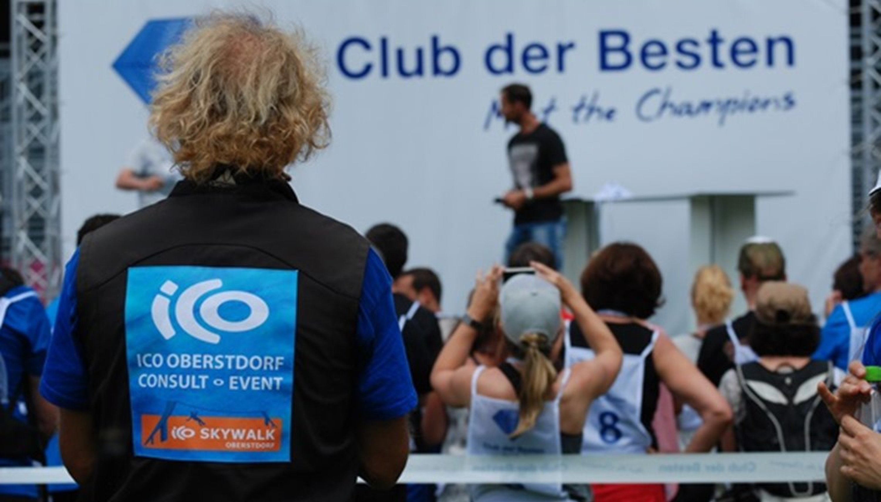 Top-Event in Oberstdorf