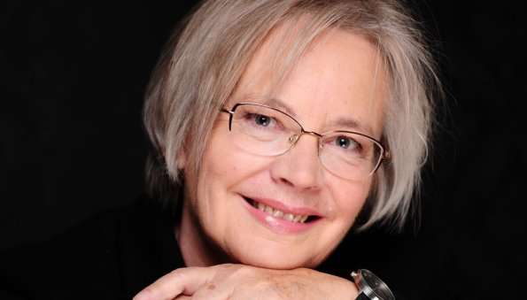 Dr. Gudrun Voggenreiter