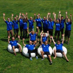 ICO-Event-Outdoor-Team AudiArena
