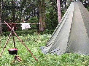 Wildlife Teamevent - Wildlife Camp