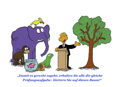 Eignungsdiagnostik ICO