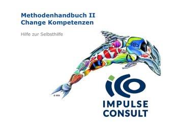 ICO Methodenhandbuch 2 | Change Kompetenz