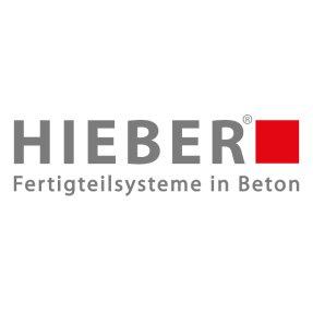Logo Hieber Beton
