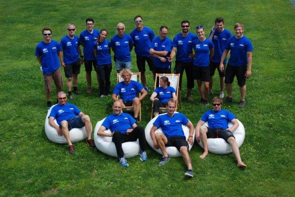 ICO Impulse Team