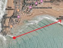 Peter Tümmers surft die längste Welle Nordafrikas - ICO ImpulseConsult Oberstdorf