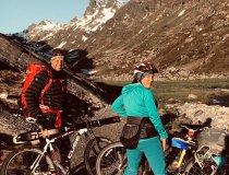 Peter Tümmers und Alexandra Tümmers auf dem Weg zum Gipfel - ICO ImpulseConsult Oberstdorf