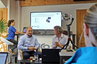 ICO Netzwerktreffen - ICO Impulse Consult