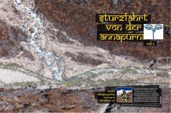 KANU-Magazin: ICE2JUNGLE Expedition im Himalaya mit Peter Tümmers - Teil 2