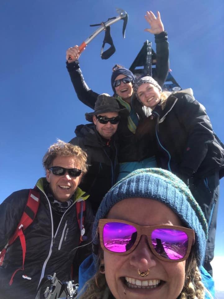 ICO ImpulseConsult Gipfel Toubkal